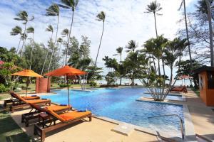 Viva Vacation Resort - Ban Laem Din