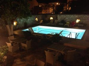 Nazar Hotel, Hotels  Selcuk - big - 38