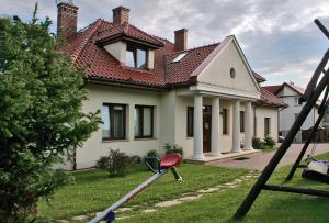 Accommodation in Silesian