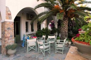 . Achilleion Hotel