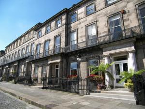 Regent Terrace Apartment