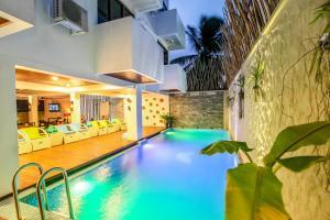 obrázek - Beachwood Hotel and Spa at Maafushi