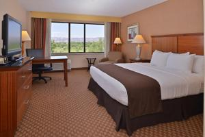DoubleTree by Hilton Grand Junction, Hotels  Grand Junction - big - 42