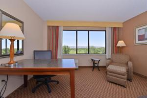 DoubleTree by Hilton Grand Junction, Hotels  Grand Junction - big - 44