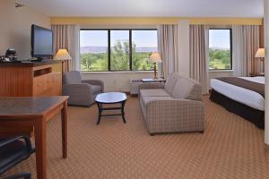 DoubleTree by Hilton Grand Junction, Hotels  Grand Junction - big - 46