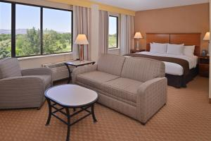 DoubleTree by Hilton Grand Junction, Hotels  Grand Junction - big - 15