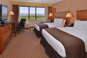 DoubleTree by Hilton Grand Junction, Hotels  Grand Junction - big - 14