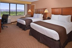 DoubleTree by Hilton Grand Junction, Hotels  Grand Junction - big - 21