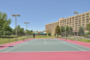 DoubleTree by Hilton Grand Junction, Hotely  Grand Junction - big - 16