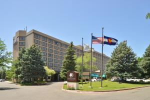 DoubleTree by Hilton Grand Junction, Hotely  Grand Junction - big - 1