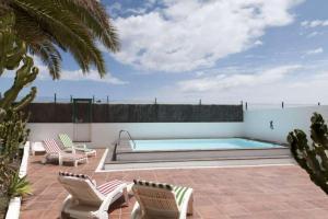 Frankamar, Costa Teguise - Lanzarote