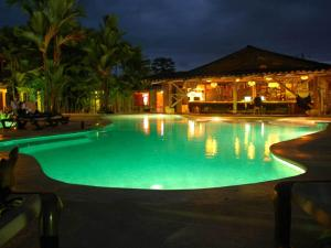 Arenal Backpackers Resort, Fortuna