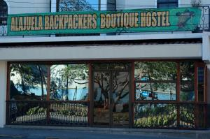 Hostels e Albergues - Hostel Alajuela Backpackers Airport