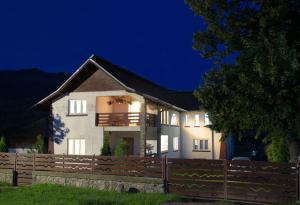 Rustic Argesean, Guest houses  Corbeni - big - 44