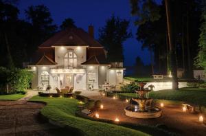 Villa Contessa - Fürstenwalde