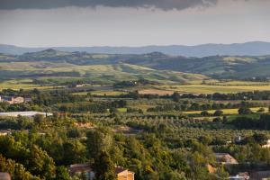 Castello Delle Serre, Bed and breakfasts  Rapolano Terme - big - 29