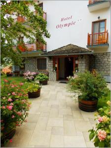 Hotel Olympic - Kalliroi