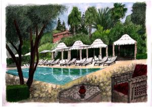 La Maison Arabe (16 of 67)