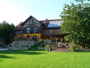 Reiterhof vom Litzlbach