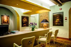 Cortona Resort & Spa - Villa Aurea, Hotels  Cortona - big - 67