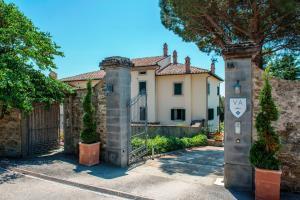 Cortona Resort & Spa - Villa Aurea, Hotels  Cortona - big - 77