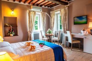 Cortona Resort & Spa - Villa Aurea, Hotels  Cortona - big - 83