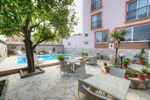 Nazar Hotel, Hotels  Selcuk - big - 23