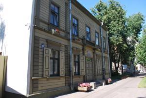 Мини-отели Латвии