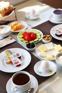 Nazar Hotel, Hotels  Selcuk - big - 22
