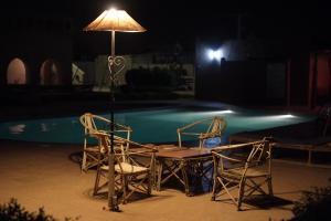 Le Grand Calao, Penziony – hostince  Ouagadougou - big - 16