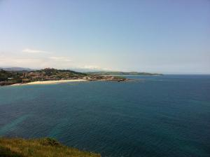 Marina de Campios, Hotely  Comillas - big - 54