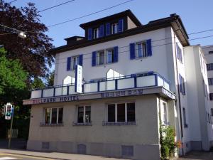 Bellpark Hostel - Horw