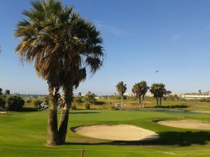 Parador de Málaga Golf, Отели  Малага - big - 16