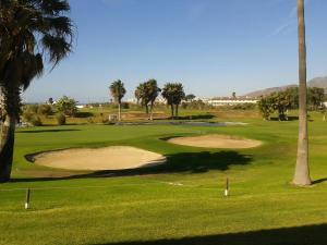 Parador de Málaga Golf, Отели  Малага - big - 15