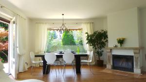 Yeti Lux - Family Garden Lodge