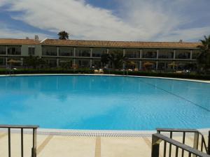 Parador de Málaga Golf, Отели  Малага - big - 50