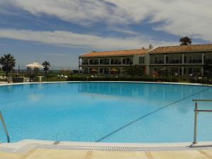 Parador de Málaga Golf, Отели  Малага - big - 56