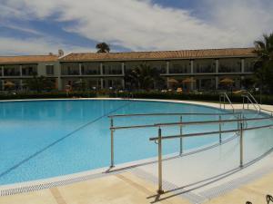 Parador de Málaga Golf, Отели  Малага - big - 14