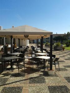 Parador de Málaga Golf, Отели  Малага - big - 53