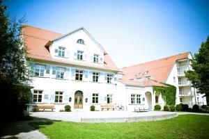 Jugendherberge Lindau