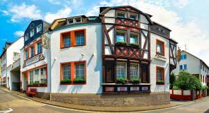 Hotel Zum Bären - Geisenheim