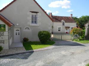 Location gîte, chambres d'hotes Gite - Chambres d'Hôtes Faverolles dans le département Indre 36