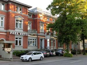 Park Hotel Am Lindenplatz - Hamberge