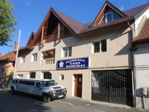 Pension Casa Samurai - Braşov