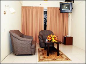 Virgo Batik Resort, Курортные отели  Лумут - big - 36