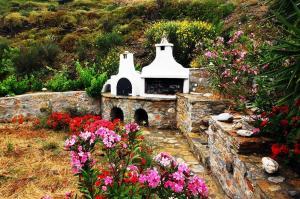 Thomas Apartments Katapola - Chora Amorgos Greece