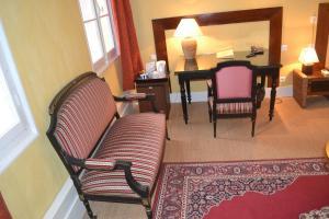 Hôtel de France, Отели  Либурн - big - 34