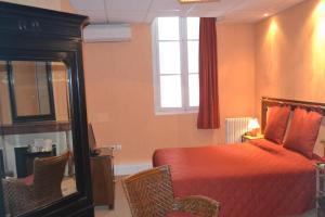 Hôtel de France, Отели  Либурн - big - 39