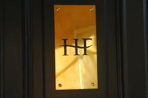 Hôtel de France, Отели  Либурн - big - 19