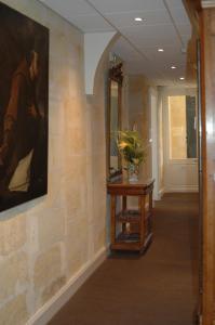 Hôtel de France, Отели  Либурн - big - 13